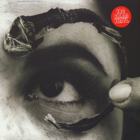 Mr.Bungle - Disco volante