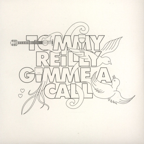Tommy Reilly - Gimme a call