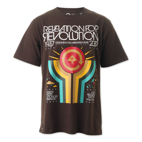 LRG - Revelation for resolution T-Shirt