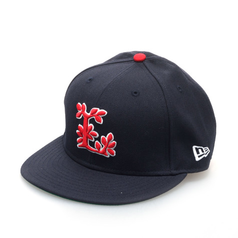 LRG - Grass Roots 3 New Era Cap