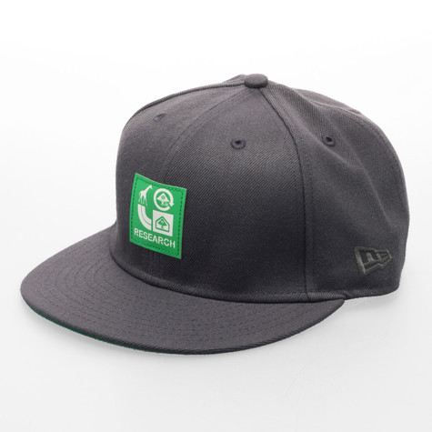 LRG - Grass Roots 6 Snap Back New Era Cap