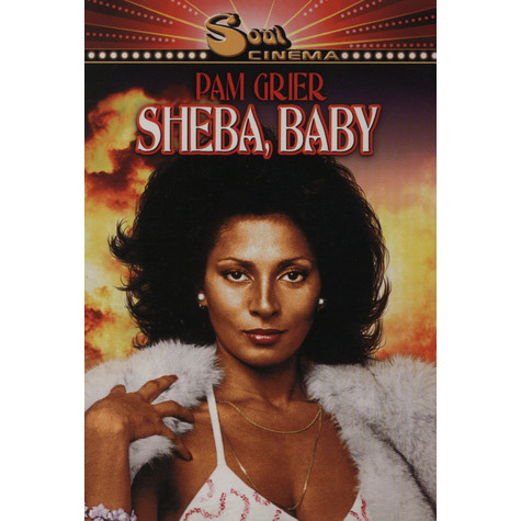 Sheba, Baby - DVD movie