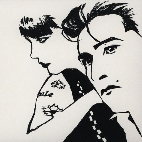 Miss Kittin And The Hacker - Two