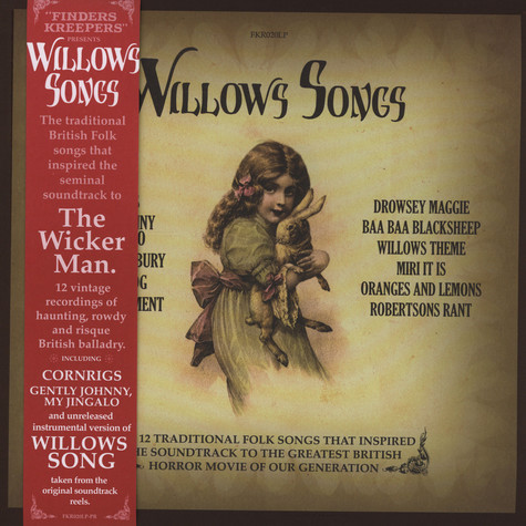 V.A. - Willows songs