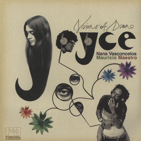 Joyce - Visions Of Dawn (Paris 1976 Project)