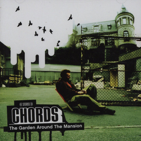 Chords - The garden around mansion