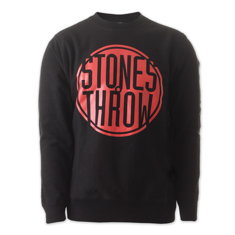 Stones Throw - Crewneck sweater