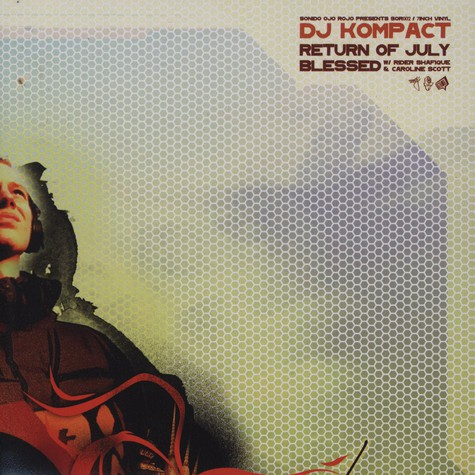 DJ Kompact - Return of july