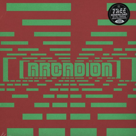 Arcadion - Fly vision
