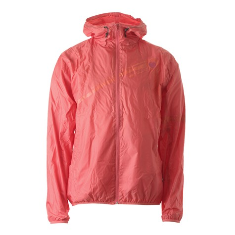 DC x Lemar and Dauley - Zander Windbreaker