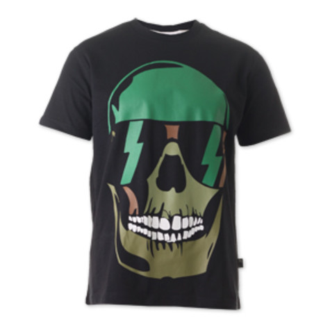 Trainerspotter - The Skull T-Shirt