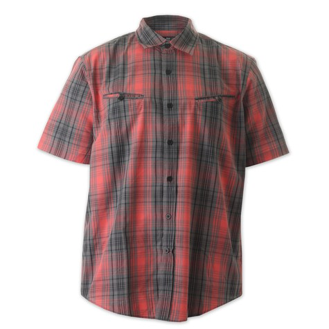 LRG - Monkey Wrench S/S Woven Shirt