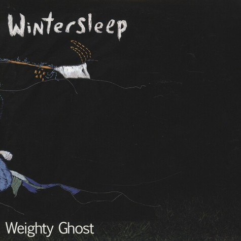 Wintersleep - Weighty Ghost