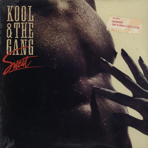 Kool & The Gang - Sweat