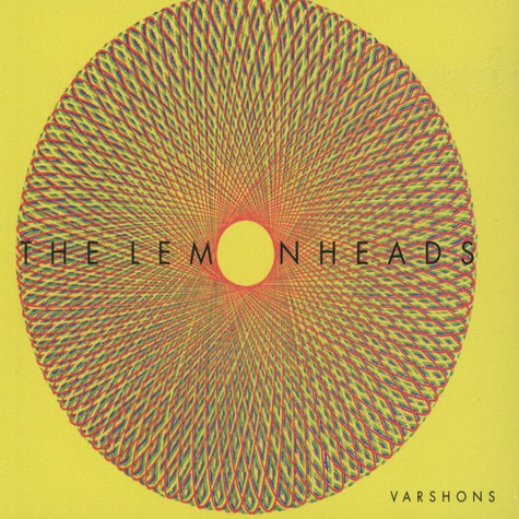 Lemonheads, The - Varshons