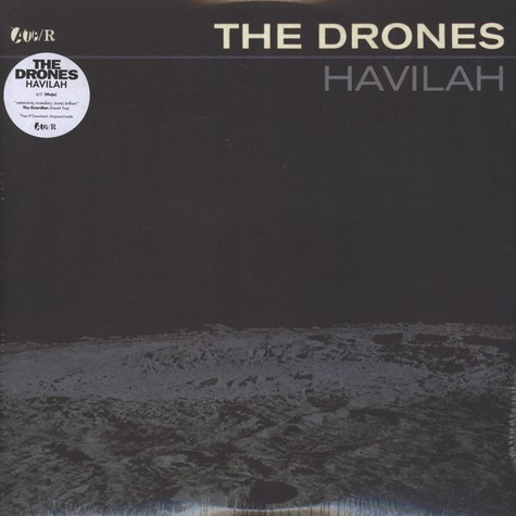 Drones, The - Havilah