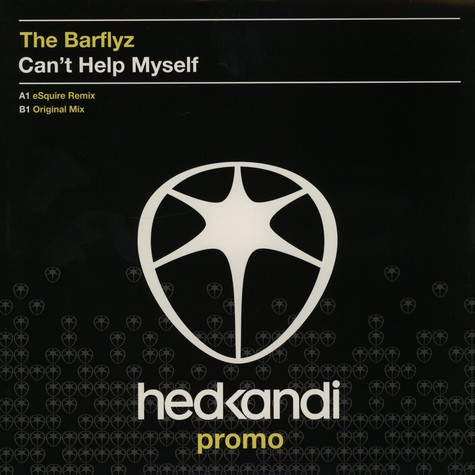 Barflyz, The - Cant help myself