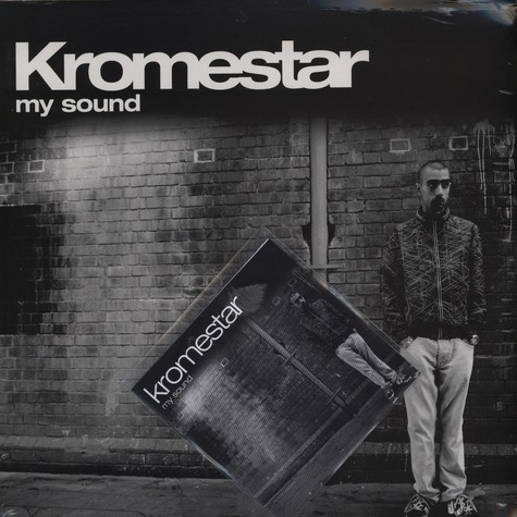 Kromestar - My Sound