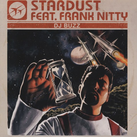 DJ Buzz of Waxolutionists - Stardust feat. Frank Nitty