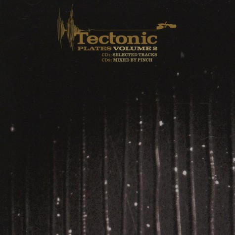 Tetonic presents - Tectonic plates 2