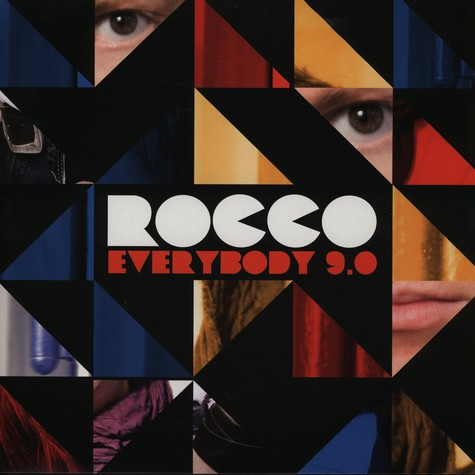 Rocco - Everybody 9.0