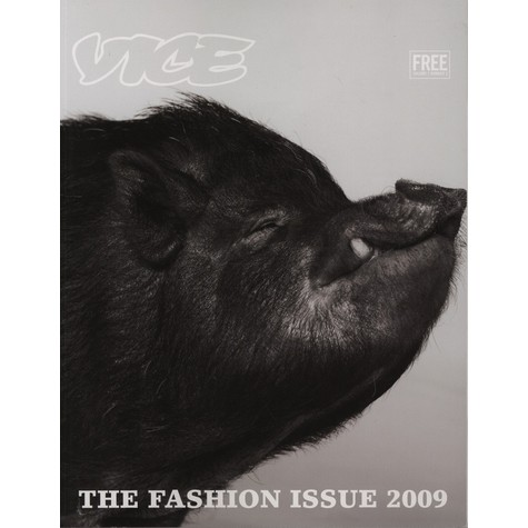 Vice Magazine - 2009 - 04 - April