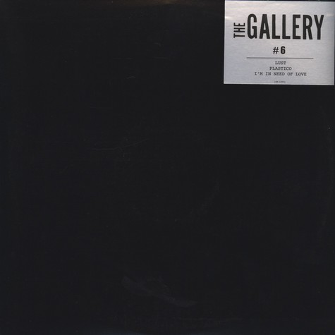 Gallery, The - Volume 6