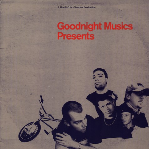 V.A. - Goodnight Musics presents