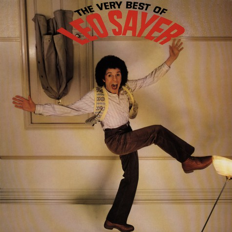 Leo Sayer - The very best of Leo Sayer