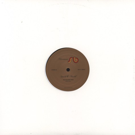 Smith & Mudd - The Delivery Man (One Sided Limited)