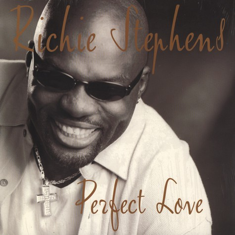 Richie Stephens - Perfect love