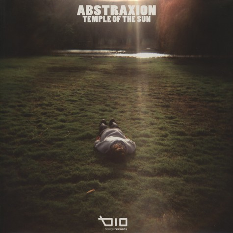 Abstraxion - Temple Of The Sun