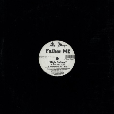 Father MC - High rollers