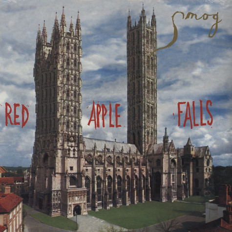 Smog - Red Apple Falls