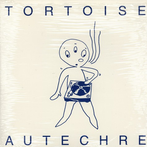 Tortoise / Autechre - Onions Wrapped In Rubber
