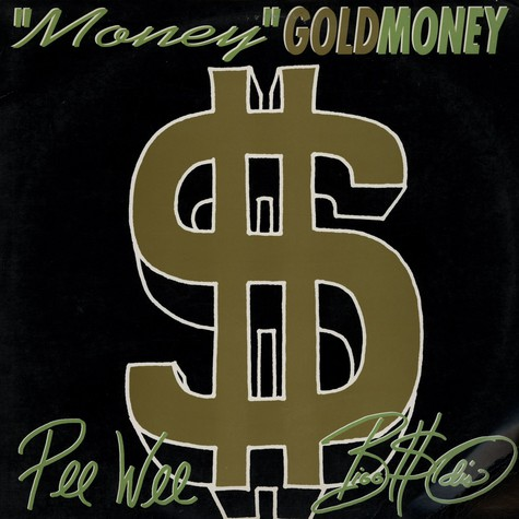 Goldmoney - Money