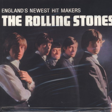 Rolling Stones, The - The Rolling Stones