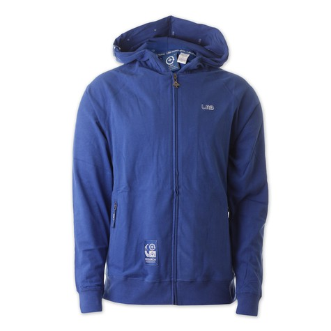 LRG - Grass Roots Layering Zip-Up Hoodie