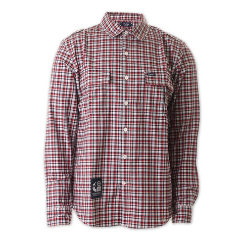 LRG - Throughbred Woven Shirt
