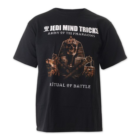 Jedi Mind Tricks - Army Of The Pharaohs T-Shirt