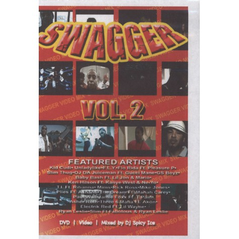 Swagger - Volume 2
