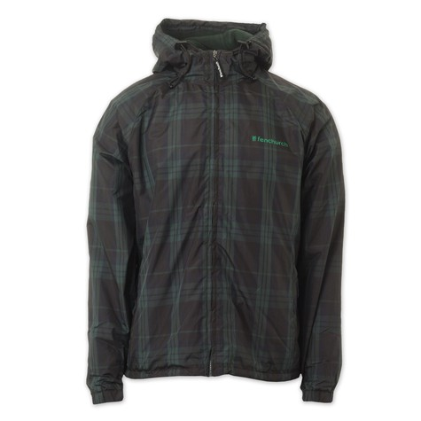 Fenchurch - Spike Jacket