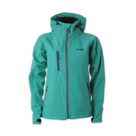 Mazine - Nira Hooded Women Jacket
