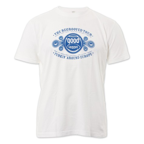Good Groove  - Good Grooves T-Shirt