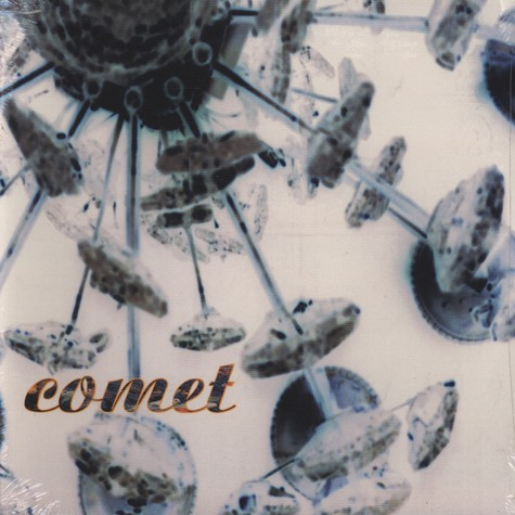 Comet - Chandelier Musings By Comet