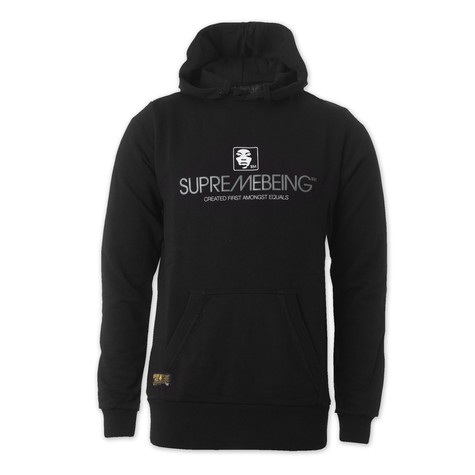 Supreme Being - Iconograph Hoodie