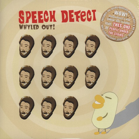 Speech Defect - Whyled Out!