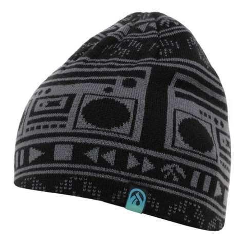 Iriedaily - Stop and Play Beanie