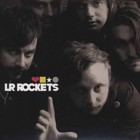 LR Rockets - Renee Loves Losers