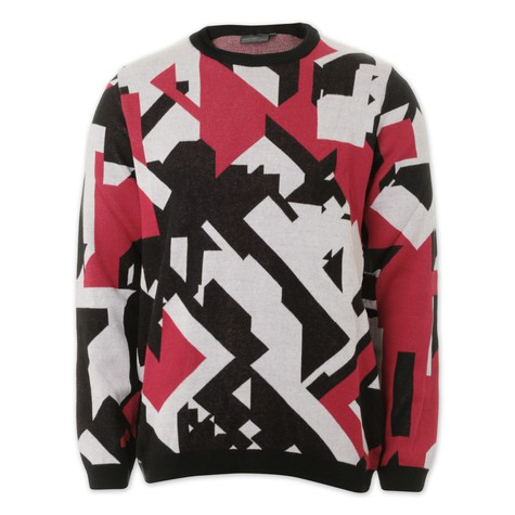 WeSC - Delta Knit Sweater